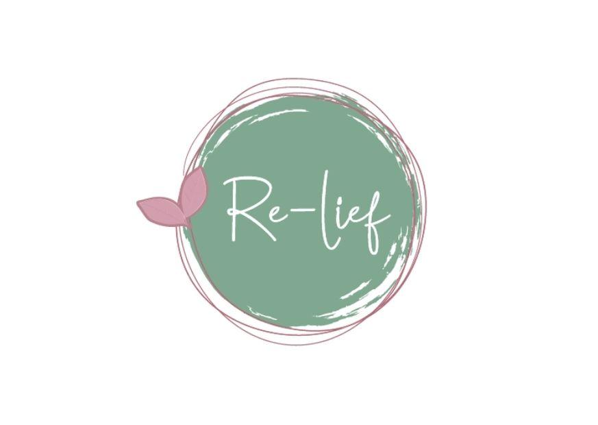 Mijn praktijknaam en logo
